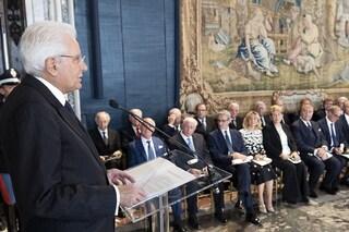 Quirinale, Mattarella ha nominato 25 Cavalieri del Lavoro: l'elenco completo