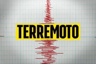 Sciame sismico nel mar Tirreno e in Sicilia: terremoto di 3.7 nella notte a Palermo