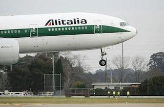 Alitalia riparte: da giugno voli diretti con New York, Spagna e Sud Italia