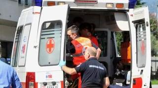Tragico schianto frontale tra auto e camion a Reggio Emilia, 22enne muore sul colpo