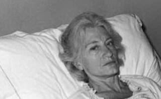 Morta Anna Bulgari, erede dinastia di gioiellieri: fu rapita col figlio a cui tagliarono l'orecchio
