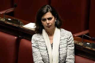"""Boldrini: """"Fico prenda provvedimenti contro deputato che ha chiamato Silvia Romano neo-terrorista"""""""
