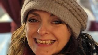 Scomparsa di Claudia Meini, è suo il corpo trovato nell'Arno