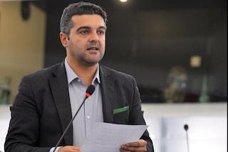 Un ex eurodeputato della Lega è stato arrestato per furto in un magazzino di prodotti elettronici