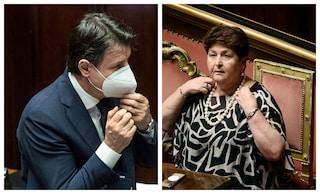 """Governo, Bellanova avverte Conte: """"Il tempo è finito, esperienza al capolinea"""""""