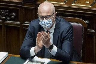 Ministro D'Incà negativo a tampone di controllo: era falso positivo