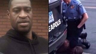 """""""Si sono seduti in 4 su di lui"""", lo shock dell'operatrice del 911 durante l'arresto di George Floyd"""