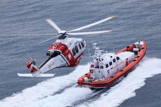 Palermo, peschereccio scomparso con tre marinai: era alla prima uscita dalla fine del lockdown