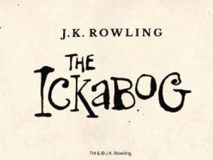 Rowling pubblica fiaba bambini ' Ickabog' gratuitamente sito