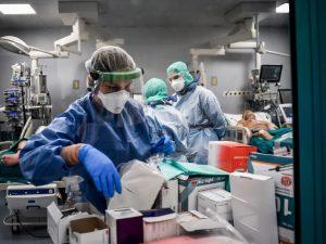 Perché è grave Regione Marche chieda agli operatori sanitari spegnere Immuni ospedale