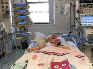 Dopo covid malattia Kawasaki bimba 5 anni lotta vita morte