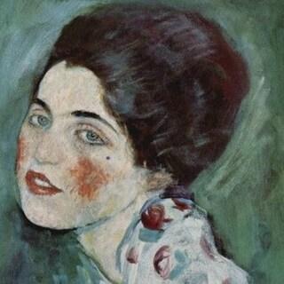 Il Klimt ritrovato in mostra: a Piacenza si fa la coda per ammirare l'opera rubata 25 anni fa