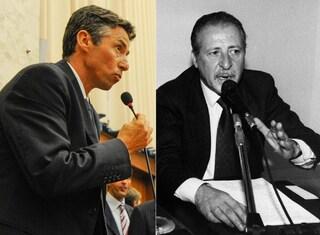 Manfredi Borsellino, figlio del giudice Paolo, nuovo capo del commissariato a Mondello
