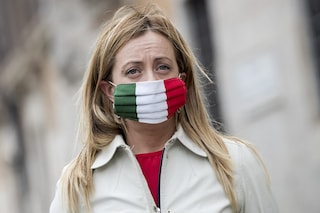 """Dl sicurezza, Meloni contro il governo: """"Furore ideologico che rischia di devastare l'Italia"""""""