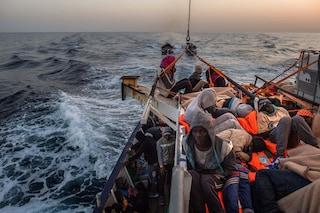 """Migranti, Onu: """"Tripoli è complice di abusi e violenze. Stop ai respingimenti verso la Libia"""""""