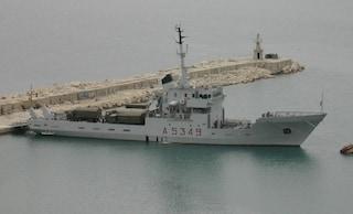 Contrabbando di Cialis e sigarette dalla Libia su nave della marina, militari arrestati