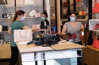 Fase 2, riapertura negozi dal 18 maggio: tutte le regole da seguire
