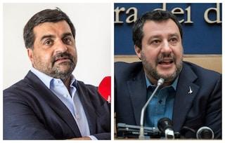 """Attacchi a Salvini nelle chat tra magistrati, Palamara si scusa con leader Lega: """"Sono rammaricato"""""""