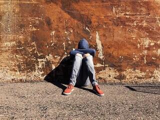 """""""Sono Domenico, ho 18 anni e sono un ragazzo qualunque che vuole solo riavere indietro la sua vita"""""""
