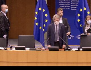 Il Parlamento europeo chiede risorse e bond per il Recovery fund: Lega e Fdi si astengono
