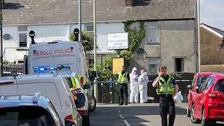 Regno Unito, anziano accoltellato a morte in un supermercato, la moglie lo aspettava fuori
