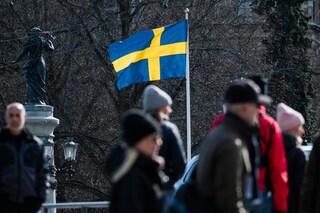 """Coronavirus in Svezia, nessuna impennata nei contagi: """"Ecco i risultati della nostra politica"""""""