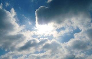 Previsioni meteo 27 maggio: alta pressione sull'Italia, giornata di sole e venti freschi