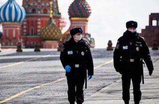 Mosca riconta i morti da Coronavirus e scopre che i decessi sono il doppio