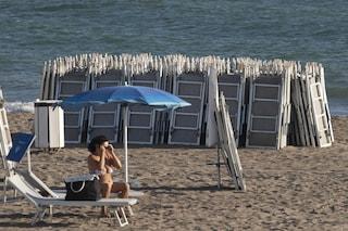 """Puglia, dal 15 maggio riaprono i lidi: """"Già tutto esaurito, ma serve la zona gialla per riaperture"""""""