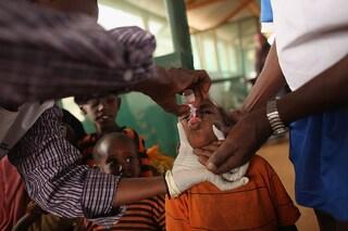 Nel mondo 80 milioni di bambini a rischio difterite, morbillo e poliomielite: colpa del coronavirus
