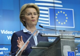 Come funziona il Recovery Fund annunciato da Ursula von der Leyen e quanti soldi spettano all'Italia