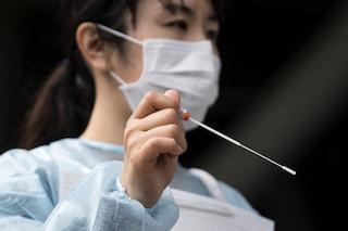 """A Wuhan al via la """"battaglia dei 10 giorni"""": tamponi a 11 milioni di abitanti dopo i nuovi casi"""