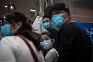 """In Cina paura per nuovi focolai di Coronavirus: """"Si teme la seconda ondata di infezioni"""""""