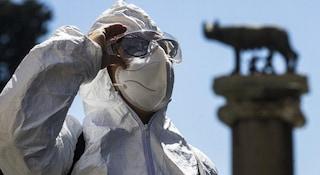 """Iss e Ministero Salute: """"Indice di contagio Rt inferiore a 1 ma circolazione virus ancora rilevante"""""""