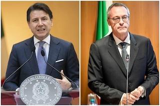 """Scontro governo-Confindustria, Conte replica a Bonomi: """"Dichiarazioni infelici"""""""