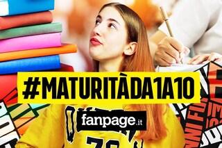 Successo per la nuova challenge di Fanpage.it su TikTok dedicata alla maturità: come partecipare