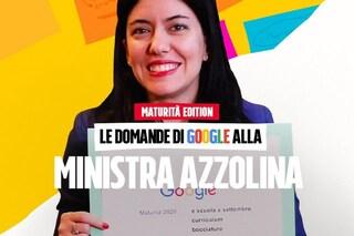 """Maturità 2020, i consigli della Ministra Azzolina: """"Studiate e ce la farete alla grande"""""""
