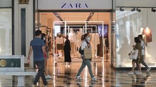 Spagna, cliente rifiuta regole anti-covid nei camerini: rissa da Zara, feriti e denunce