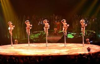 Crisi da Coronavirus, Cirque du Soleil annuncia bancarotta e licenzia 3500 dipendenti