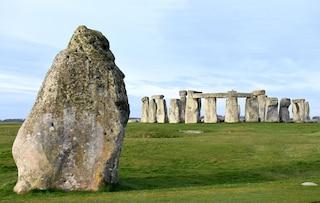 Stonehenge: scoperto anello di monoliti risalenti a 4mila anni fa