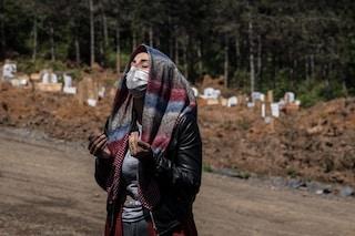 Allarme Coronavirus in Medioriente: pochi test, guerre e milioni di persone ridotte alla fame