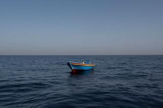 Migranti, il corpo di una bambina di appena cinque mesi è stato ritrovato su una spiaggia in Libia