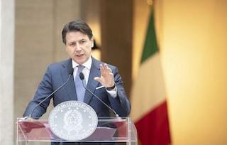 """Conte apre gli Stati Generali: """"L'Unione Europea difenda gli interessi comuni o è compromessa"""""""
