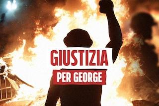 """La scrittrice Arianna Farinelli: """"Perché la rivolta per George Floyd cambierà la Storia degli Usa"""""""