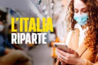 """I medici italiani preoccupati da riaperture e scuole: """"Abbattere subito la mortalità coi vaccini"""""""