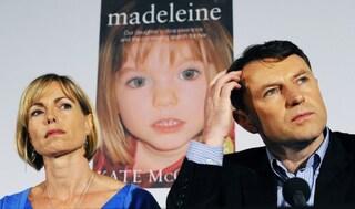 """Caso McCann, i genitori contro la Procura: """"Mai ricevuto notizia della morte di Maddie"""""""