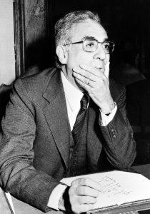 L'ex presidente Francesco Cossiga