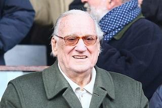 È morto Alfredo Biondi: l'ex ministro della giustizia aveva 92 anni