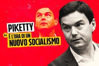 """Thomas Piketty: """"Dopo il Coronavirus, è l'ora di un nuovo socialismo"""""""