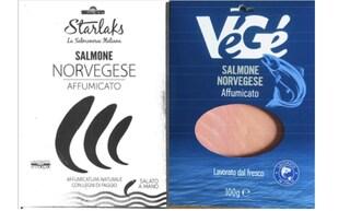 Presenza di Listeria, salmone affumicato ritirato dal mercato